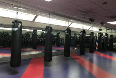 Beverly Gym zaal-Hoorn